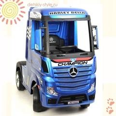 Грузовик Mercedes-Benz Truck