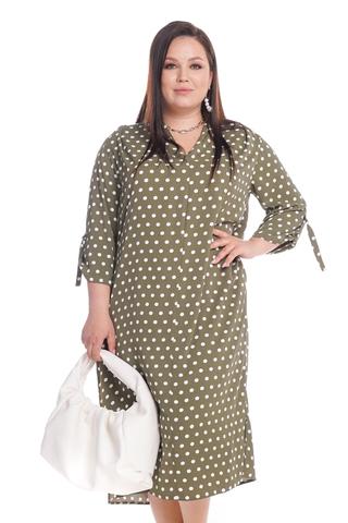 Платье-5073