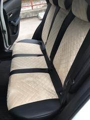 Чехлы на Mazda CX-30 2019–2021 г.в.