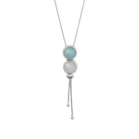 Сотуар Pearl B.S.Agate-Opaline B1793.21.25 BL/BW/S