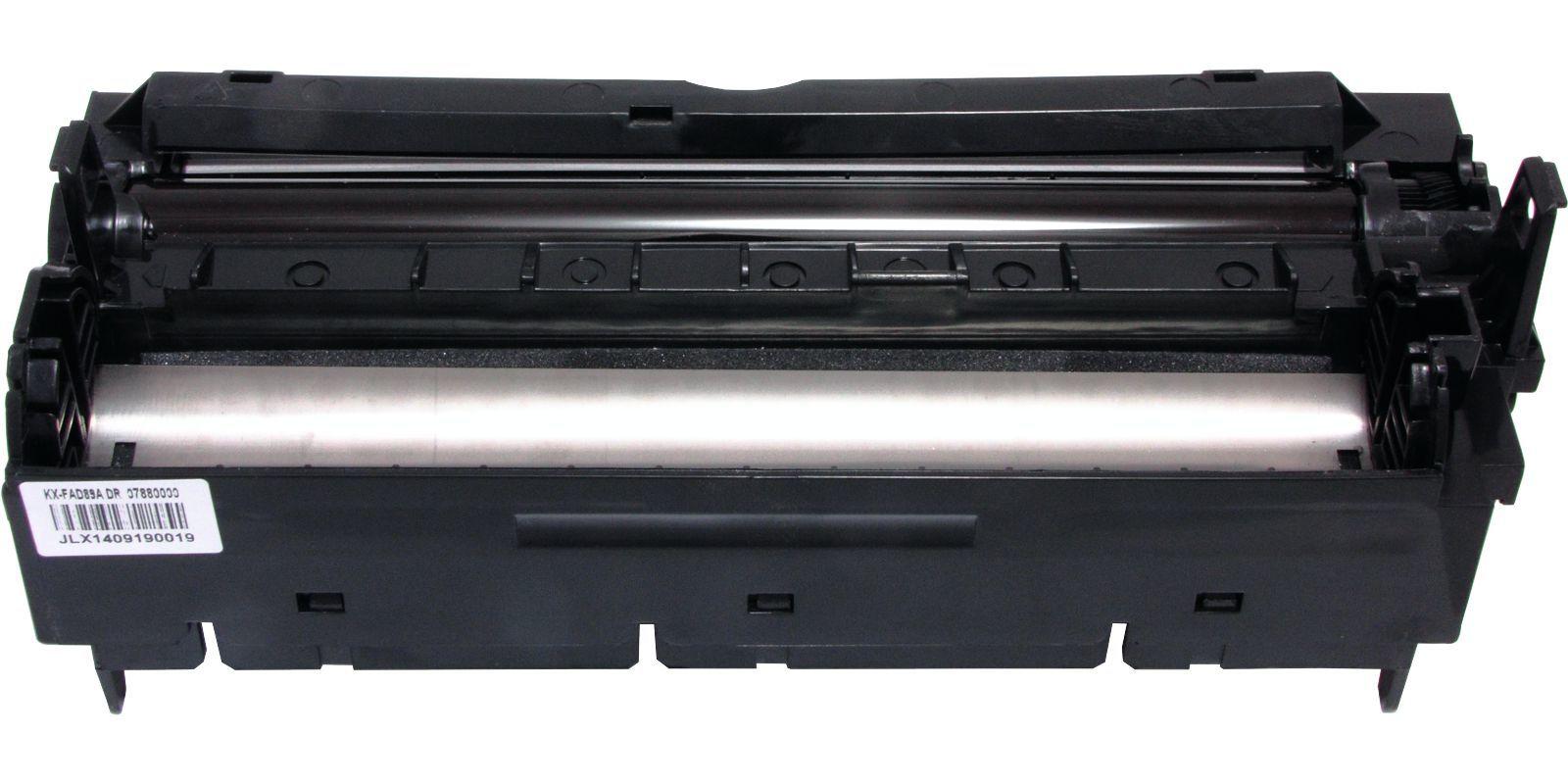 MAK KX-FAD89A, черный, для Panasonic, DRUM Unit, до 10000 стр.