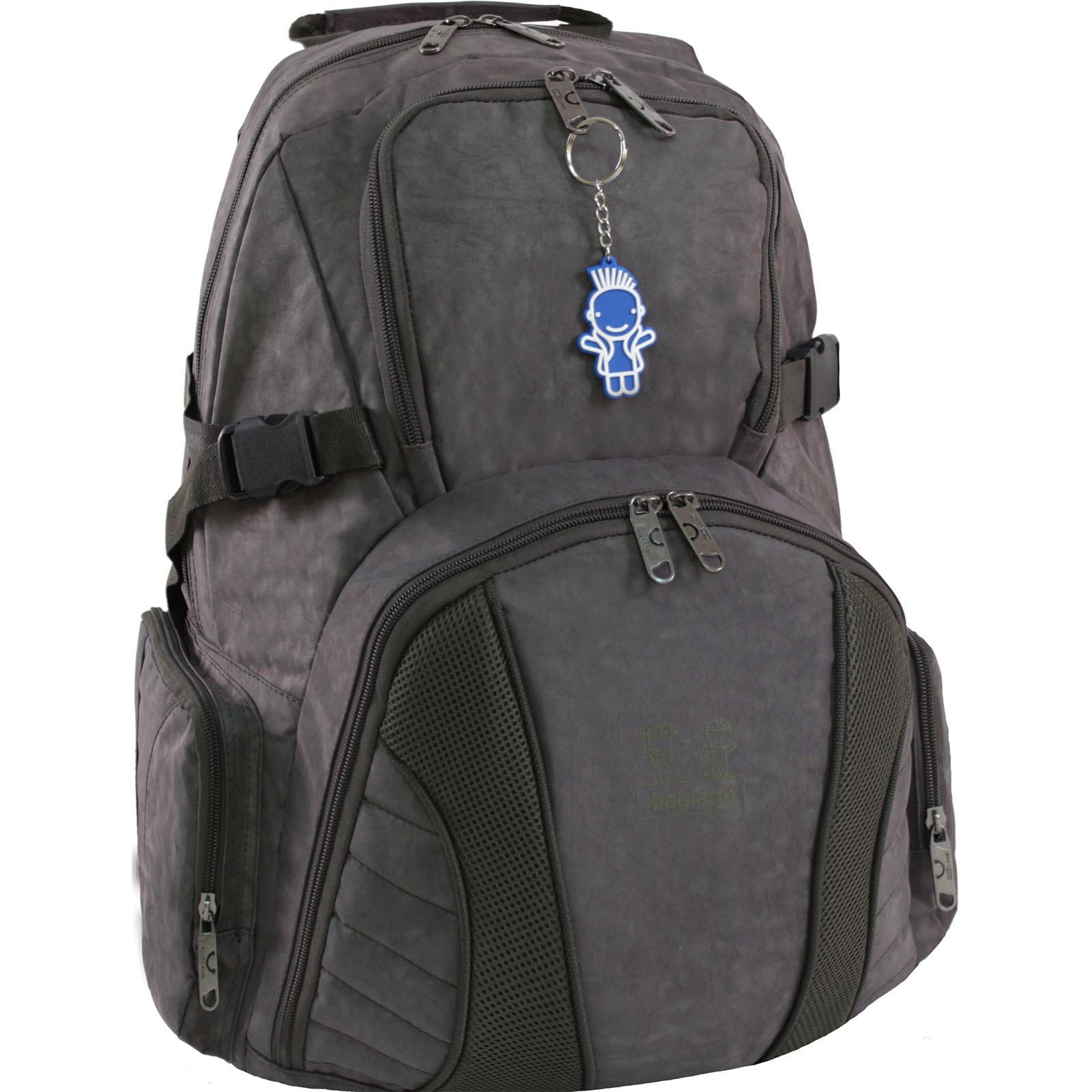 Городские рюкзаки Рюкзак Bagland Звезда 35 л. Хаки (0018870) IMG_1250.JPG