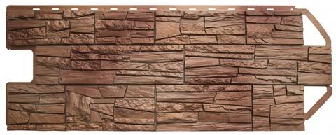 Фасадная панель Альта Профиль Каньон Техас 1160х450 мм