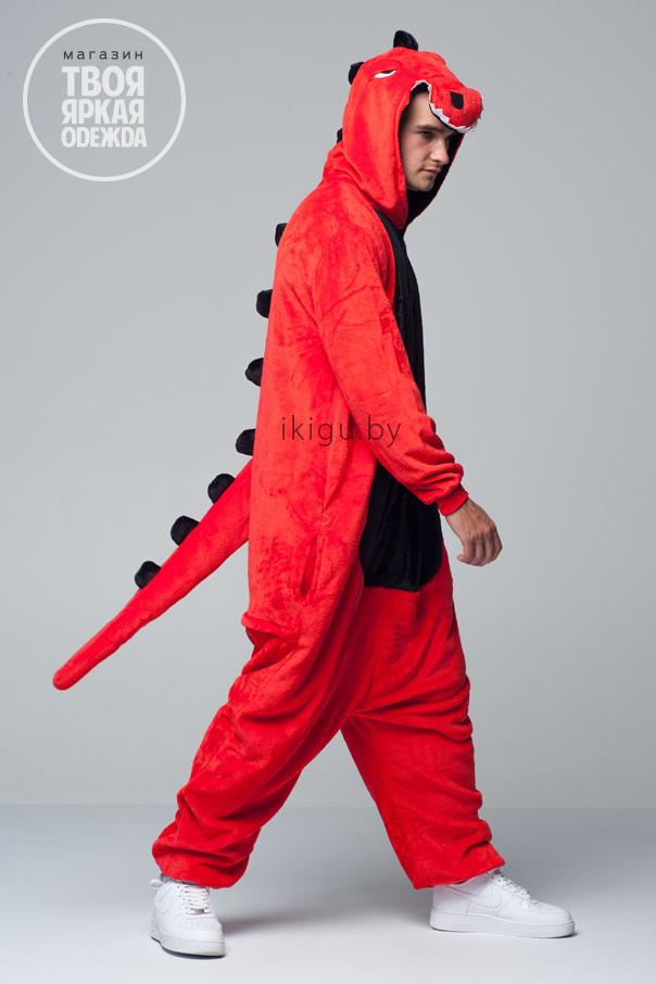Пижамы кигуруми Красный Дракон dragon_red.jpg