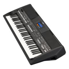 Синтезаторы и рабочие станции Yamaha PSR-SX600