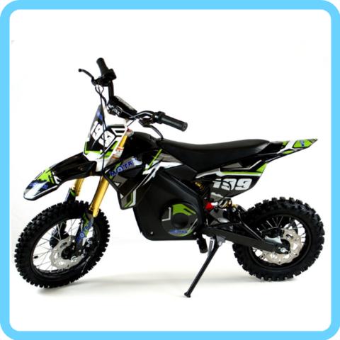 Мини-кросс электро MOTAX 1300W