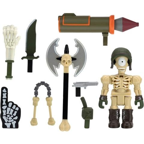 Солдат-Циклоп-Нежить 261-го Уровня из Магазина Аватаров Роблокс
