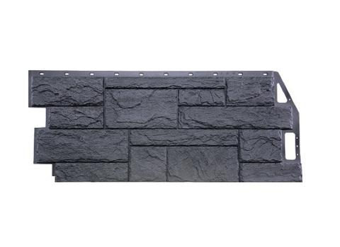 Фасадная панель Камень природный  - Кварцовый