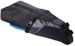Подседельная велосумка BBB Seat Sidekick 10L Black