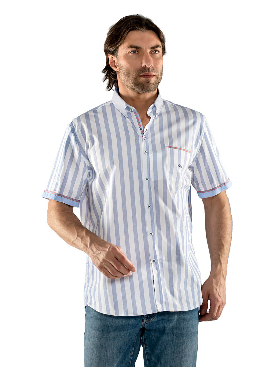 Dario Beltran рубашка Bornos 2VG 493