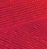 Пряжа Alize MISS 56 (Красный)
