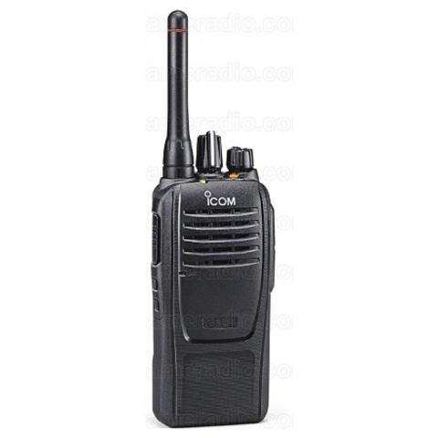 УКВ радиостанция Icom IC-F2100D