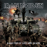 Iron Maiden / A Matter Of Life And Death (CD)