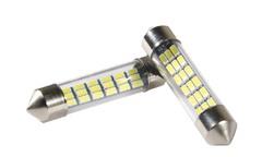 Габариты свет. россыпь 41-18SMD (3014) tube