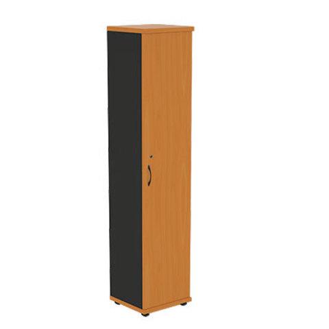 Шкаф узкий высокий R5W05 МОНО-ЛЮКС