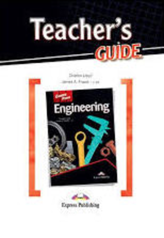 Engineering Teacher's Guide