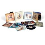 Steve Hackett / The Charisma Years 1975-1983 (11LP)