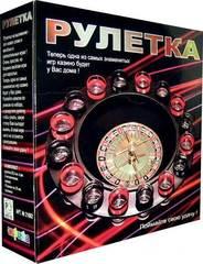 Рулетка, игровой набор, фото 1