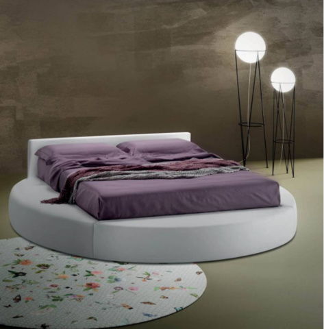 Кровать Natural, Италия