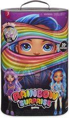 Poopsie Surprise Пупси Сюрприз Куклы девочки (Синяя или фиолетовая)