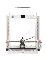 Фотография — 3D-принтер Geralkom Prusa i3 Steel Pro 450 Dual V2