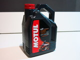 Моторное масло Motul 7100 4T SAE 10W-30  4 L