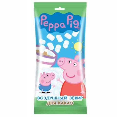 Зефир воздушный PEPPA PIG д/какао 15 г РОССИЯ