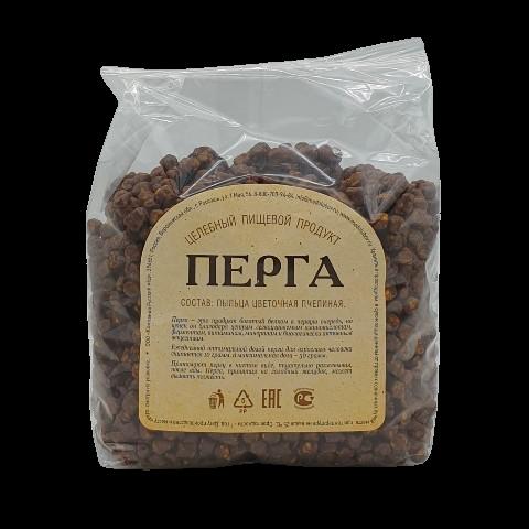 Перга пчелиная РУССКИЙ МЁД, 500 гр
