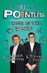 100 Most Pointless Things in the World