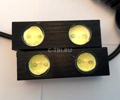 Ходовые огни HDX-2, комп.