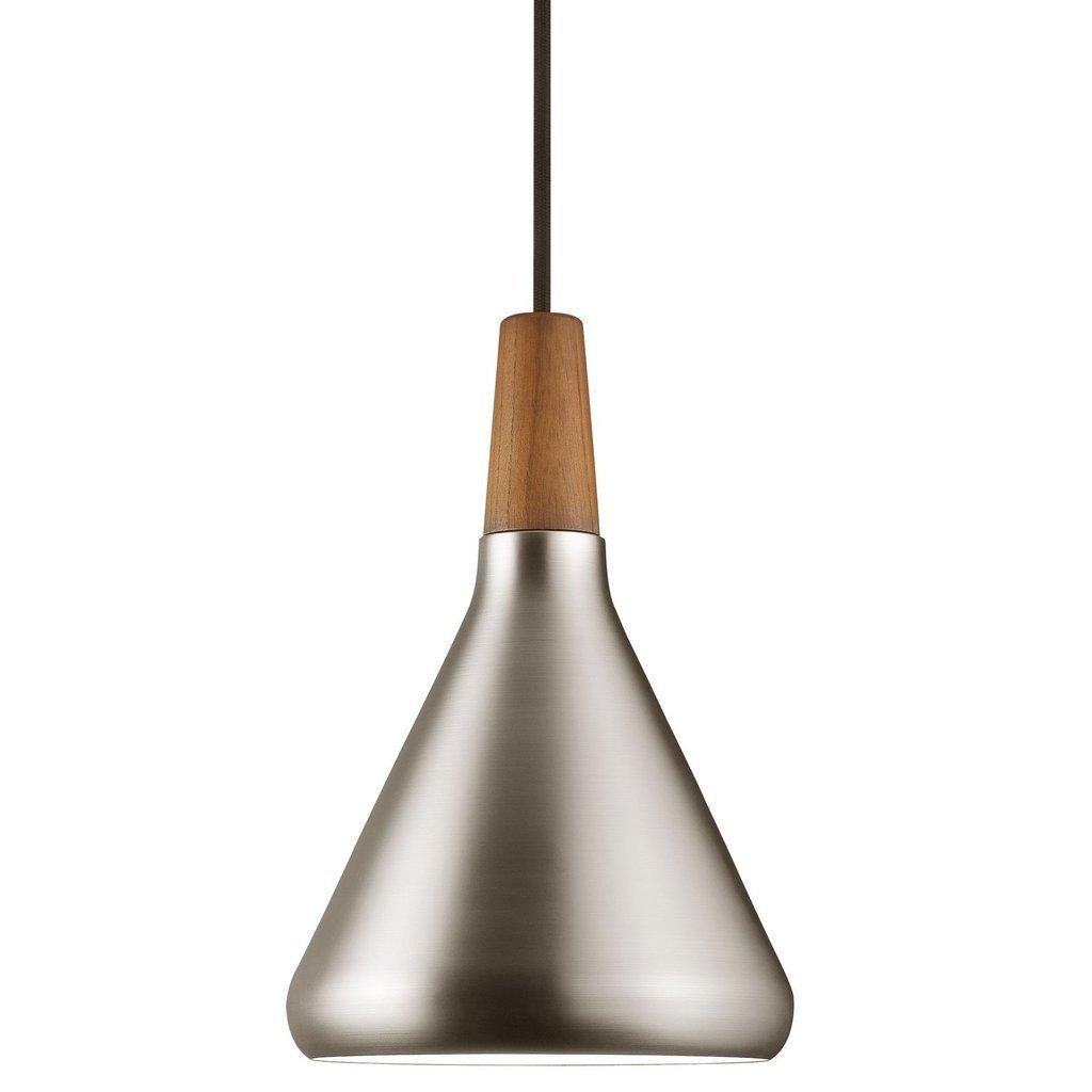 Подвесной светильник копия FLOAT by Nordlux D 18 (серебряный)