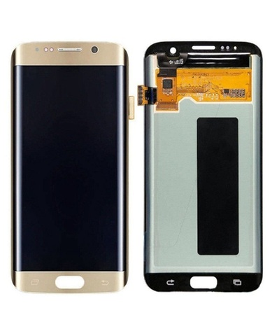 LCD SAMSUNG Galaxy S7 Edge G935F + Touch Gold Orig