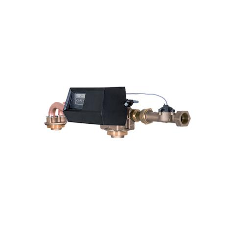 Клапан управляющий Fleck 9500/1700 SXT 1,5