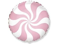 F Круг, Розовый Леденец, конфета, карамель 18