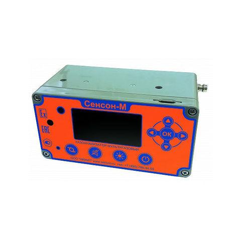 Сенсон-М-3006 газоанализатор мультигазовый переносной