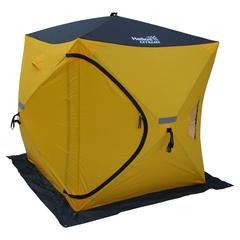 Купить палатку-куб зимняя Helios EXTREME (1,8х1,8) от производителя недорого.