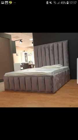 Кровать М1П