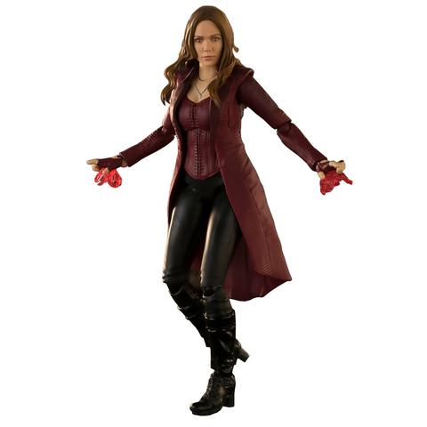 Фигурка S.H.Figuarts Avengers: Endgame Scarlet Witch 608918