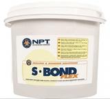 NPT S-BOND Flex (16 кг) однокомпонентный паркетный клей (МС-полимеры) Италия