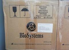 AC11485 Реакционные роторы А25/А15 (10 шт в компл) BioSystems S.A., Spain