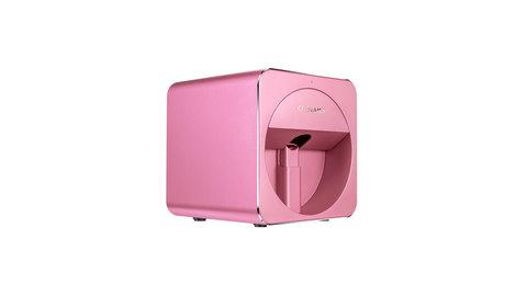 Принтер для ногтей O2Nails  FULLMATE X11 Pink (розовый)