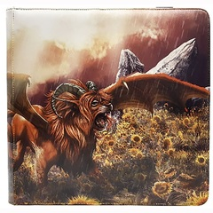 "Dragon Shield - Альбом на 576 карт ""Dyrkottr Adult"" (4х3)"