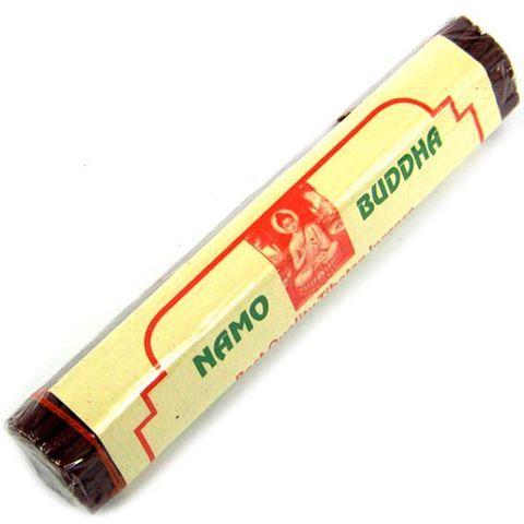 Благовония непальские Namo Buddha, 40-50гр