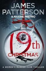 19th Christmas : the no. 1 Sunday Times bestseller