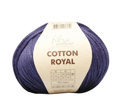 COTTON ROYAL  (цена за упаковку)