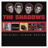 The Shadows / Original Album Series (5CD)