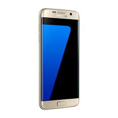 Samsung Galaxy S7 Edge 32Gb Duos Золотой - Gold