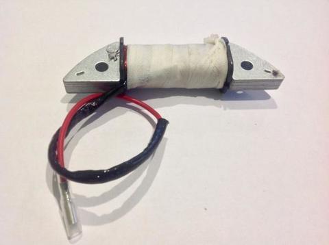 Катушка заряда АКБ 12В, 168F