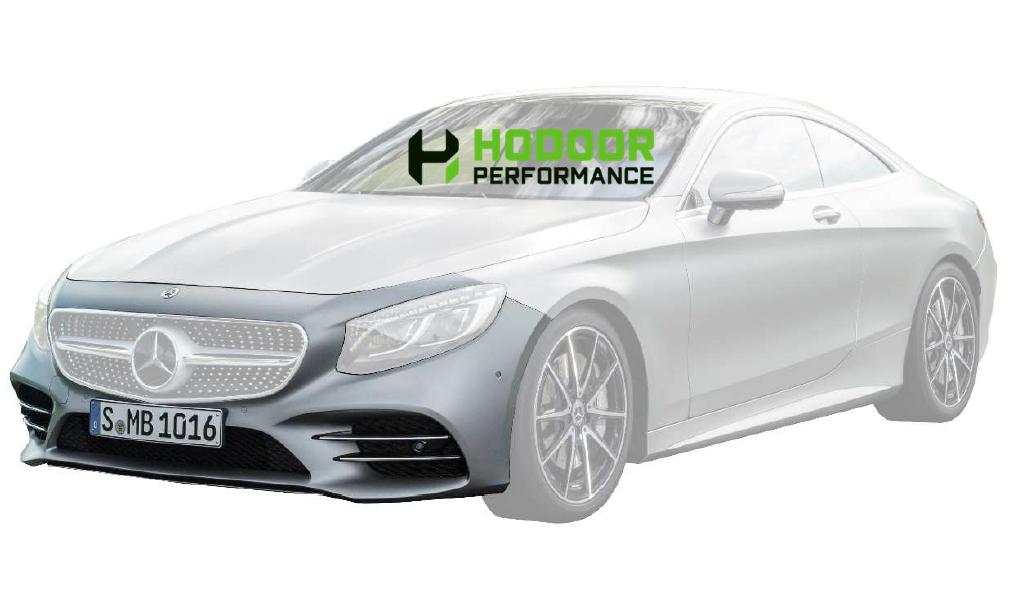 Рестайлинг комплект Mercedes-Benz С217 AMG-line