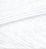 Пряжа Alize MISS 55 (Белый)